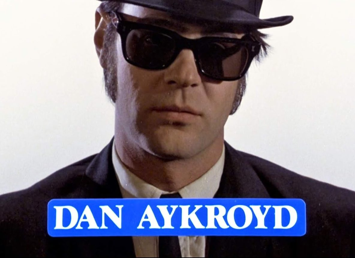 Blues Brothers Dan Aykroyd 1980 e1622016590509 25 Things You Never Knew About The Blues Brothers
