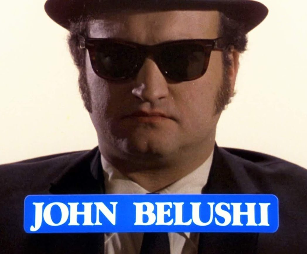 Blues Brothers John Belushi 1980 e1621954821748 25 Things You Never Knew About The Blues Brothers