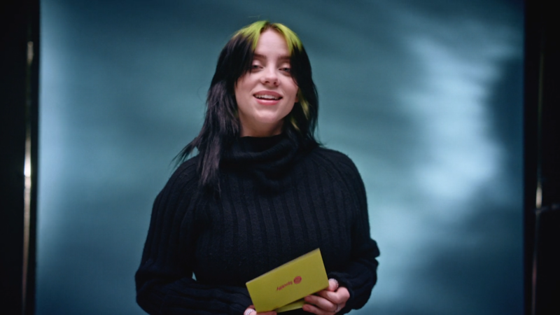 Bruno Luglio 20 Things You Don't Know About Billie Eilish