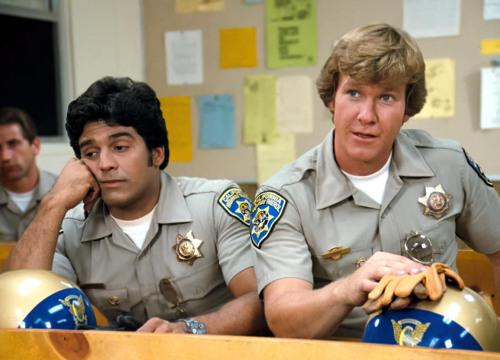 CHiPs TV motorcycle cops Ponch and John 10 Things You Might Not Have Realised About CHiPs
