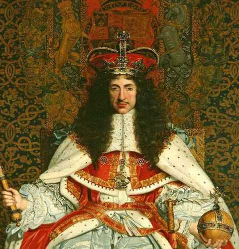 Charles II by John Michael Wright 20 Things You Didn't Know About Kit Harington