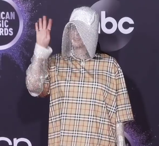 Cosmopolitan UK e1616673208164 20 Things You Don't Know About Billie Eilish