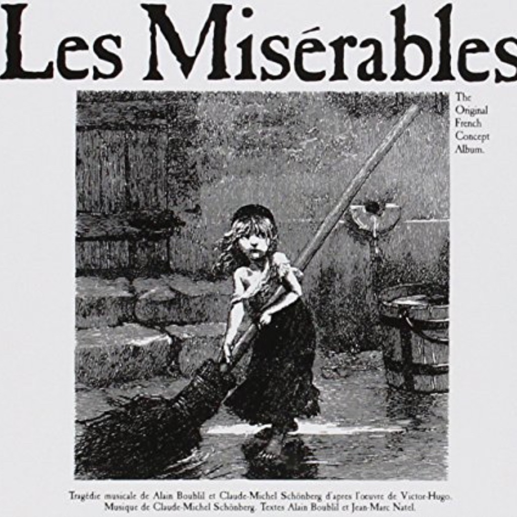 EQIPAUOWsAAuJW 25 Things You Didn't Know About Les Misérables (2012)
