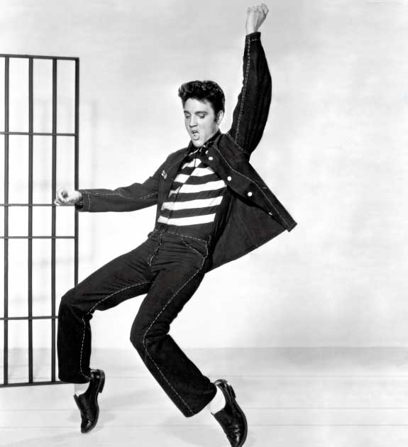 Elvis 10 Things You Didn't Know About Elvis Presley