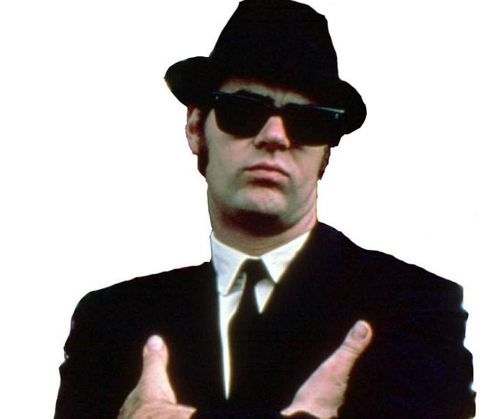 FILM BLUES BROTHERS ANNIVERSARY.0 e1622016671482 25 Things You Never Knew About The Blues Brothers