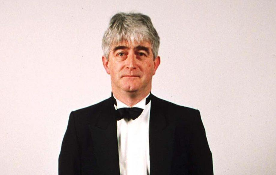 Father Ted Dermot Morgan 10 Things You Didn't Know About Father Ted!