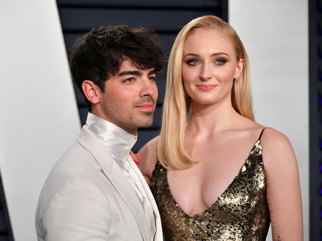 GettyImages 1127339234 Sophie Turner Admits She Considered Suicide Over Game Of Thrones Criticism