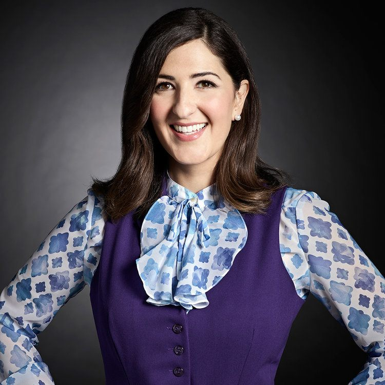 GoodPlaceJanet 10 Things You Didn't Know About The Good Place