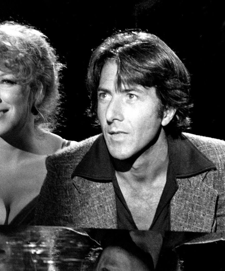 Hoffman Midler 1977 24 Things You Probably Didn't Know About Christopher Reeve's Superman Films