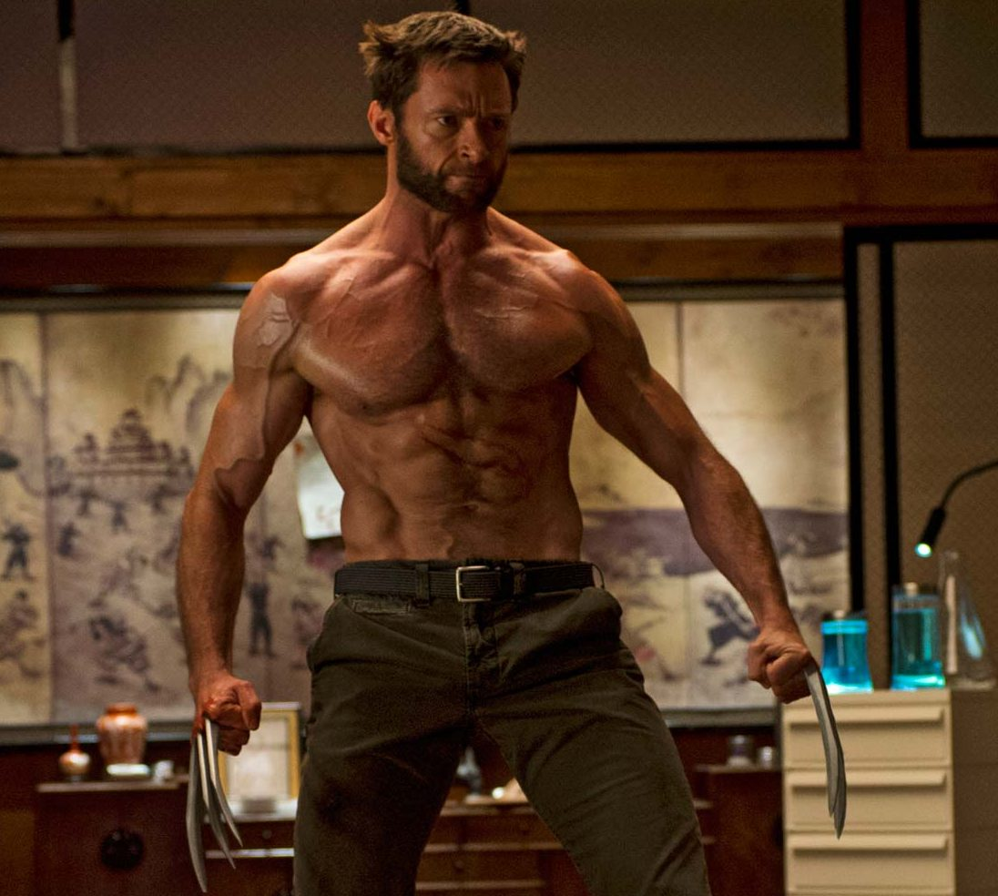 Hugh Jackman title character The Wolverine James e1625743319703 25 Things You Didn't Know About Les Misérables (2012)