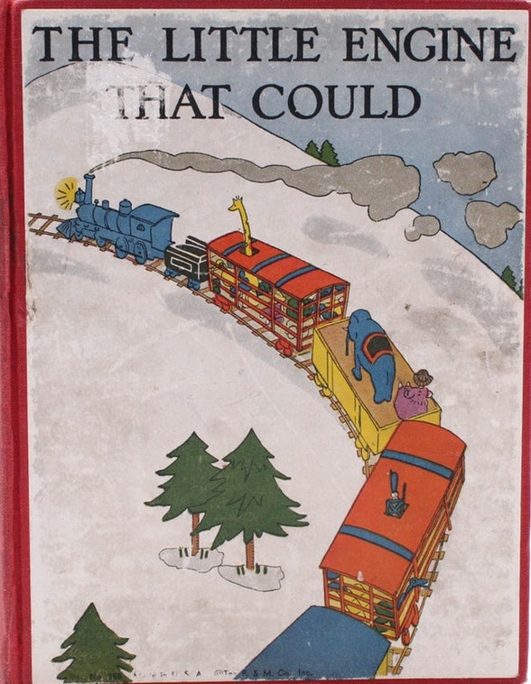 IMG 3003 Antiques Expert Reveals Ten Common Children's Books That Could Make You Thousands