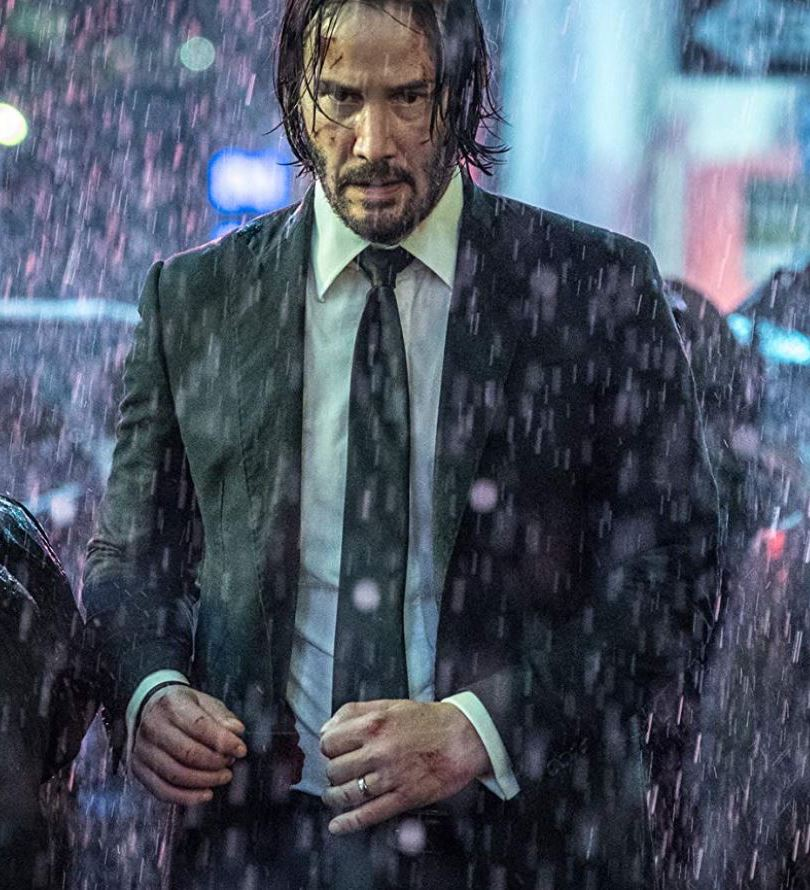 John Wick Chapter 3 Parabellum 10 Things You Didn't Know About Captain Marvel