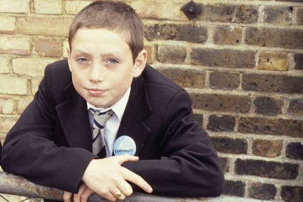 Just Zammo 5a9e219 Lee MacDonald Aka 'Zammo McGuire' From Grange Hill Is Set To Appear In EastEnders