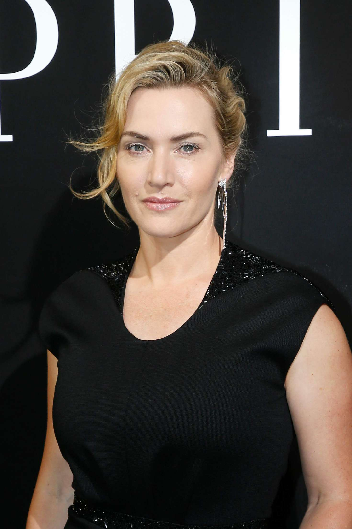 Kate Winslet Giorgio Armani Fashion Show 2017 07 30 Things You Didn't Know About Harry Potter and The Deathly Hallows