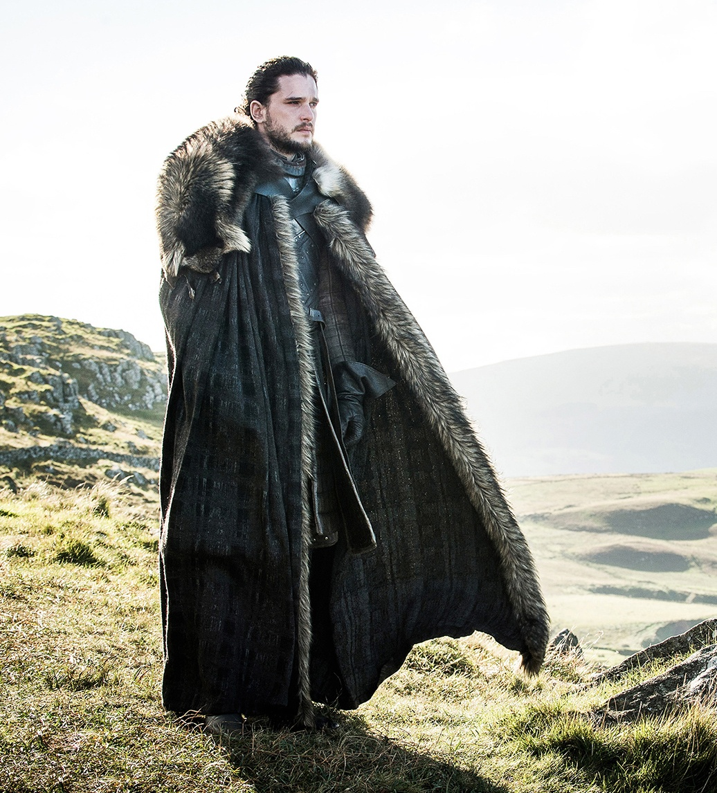 Kit Harington high heels got 01 20 Things You Didn't Know About Kit Harington
