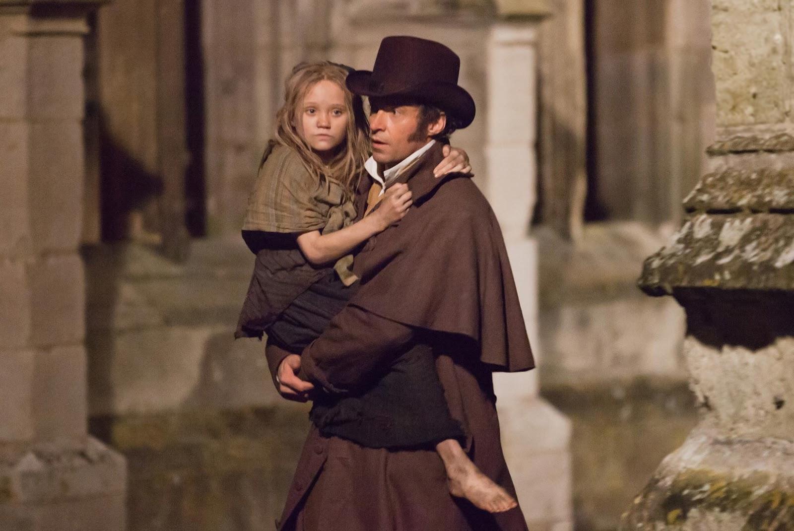 Les Miserables 7 25 Things You Didn't Know About Les Misérables (2012)
