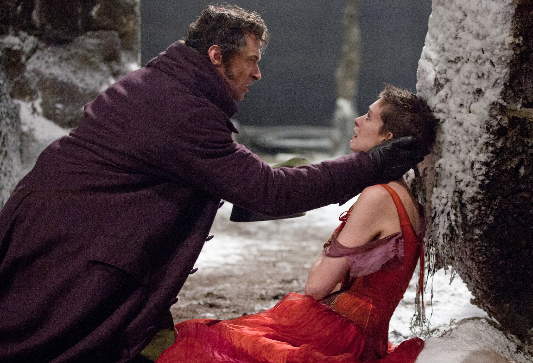 MISERABLES superJumbo v2 25 Things You Didn't Know About Les Misérables (2012)