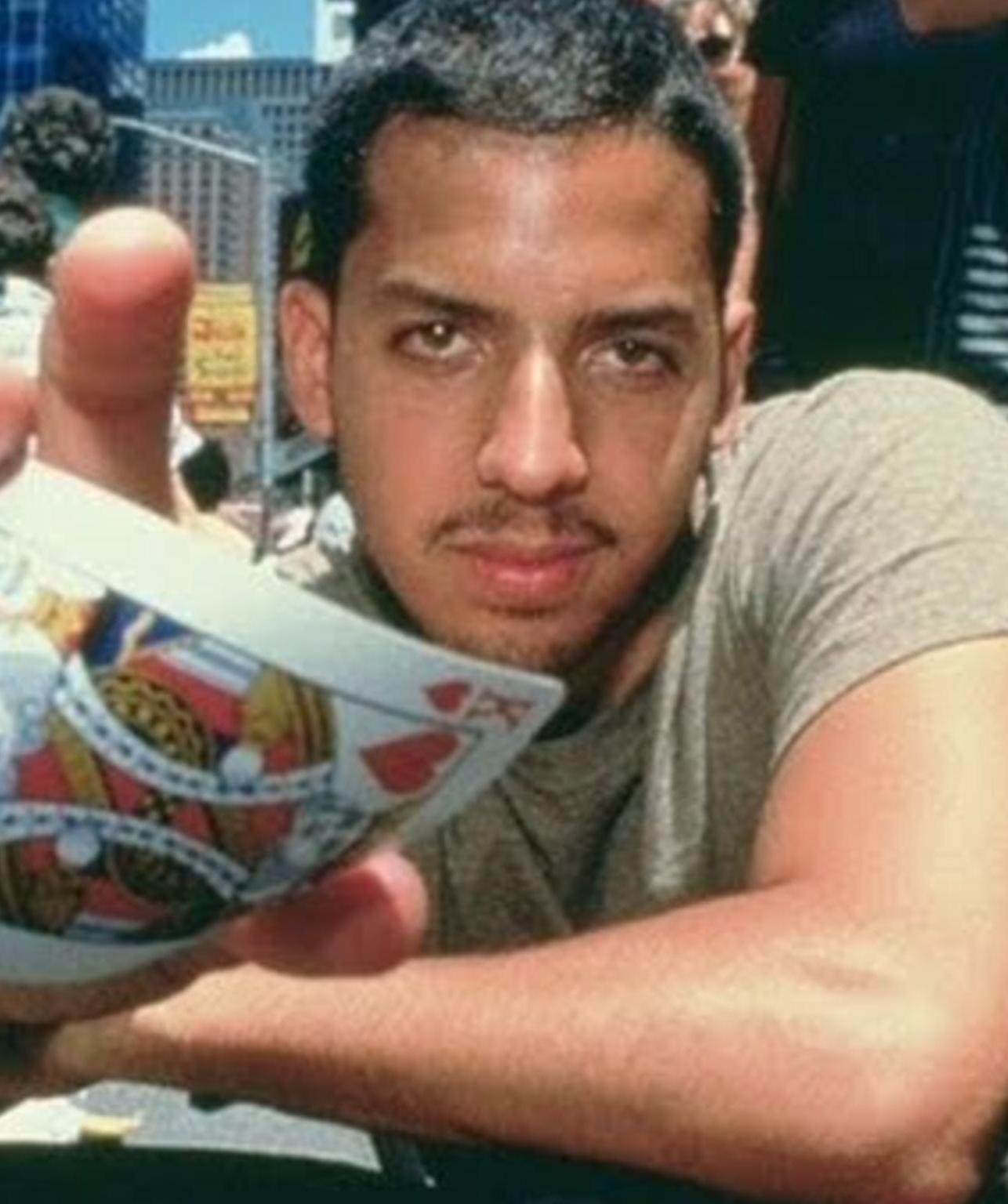 Woman Claims David Blaine 'Hypnotised Her Into Performing Sex Act'