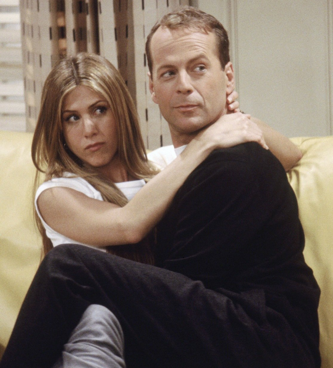 There Was Originally A 7th Friend, And More You Never Knew About Friends