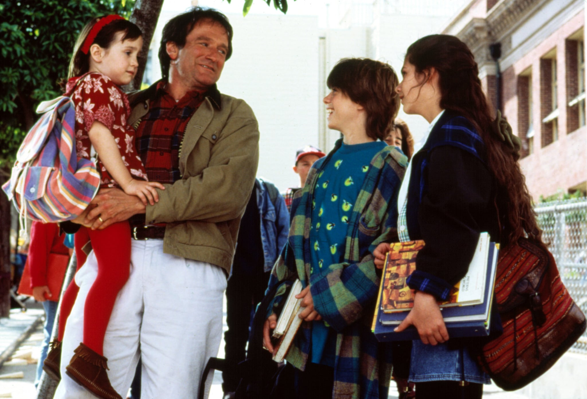 Mrs Doubtfire 2 25 Things You Never Knew About Mrs. Doubtfire