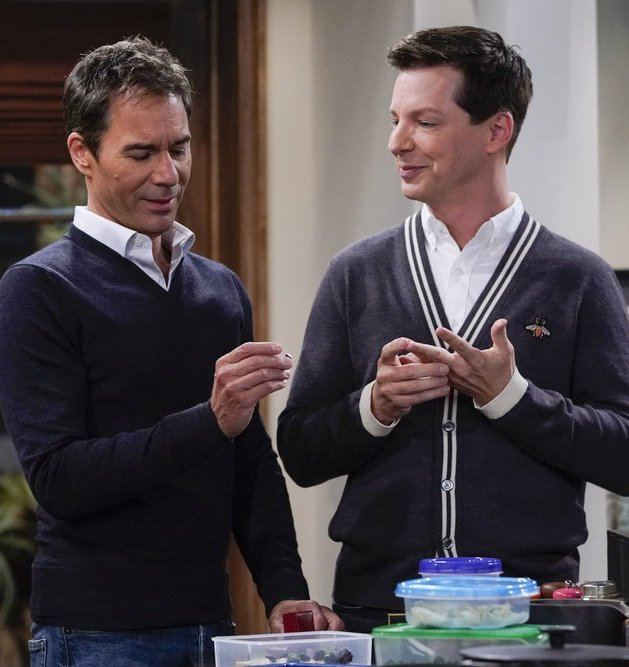 NUP 183795 1650 25 Things You Didn't Know About Will & Grace