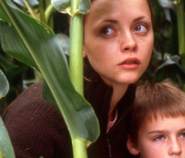 Christina Ricci as Cassie in The Gathering (2003)