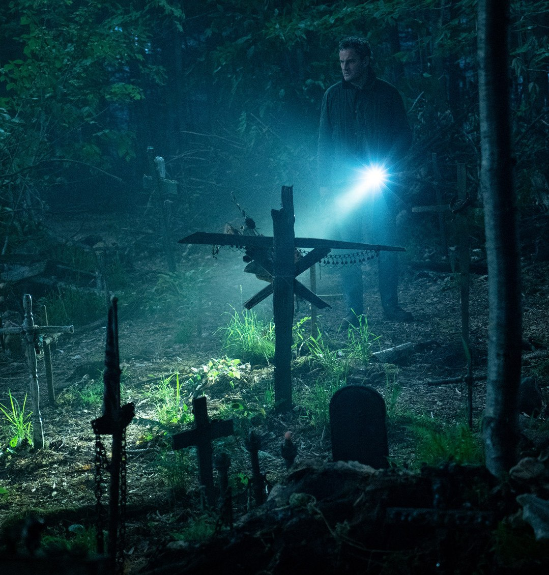 PET 10 Things You Didn't Know About Pet Sematary (2019)