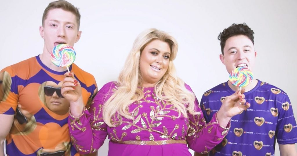 PROD Gemma Collins Badoo 10 Things You Didn't Know About Gemma Collins