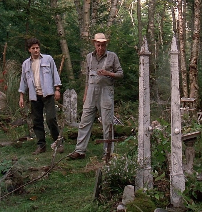 Pet Sematary 1989 2 10 Things You Never Knew About 1989's Pet Sematary
