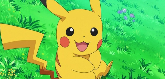 Pikachu 27 Things You Didn't Know About Pokémon