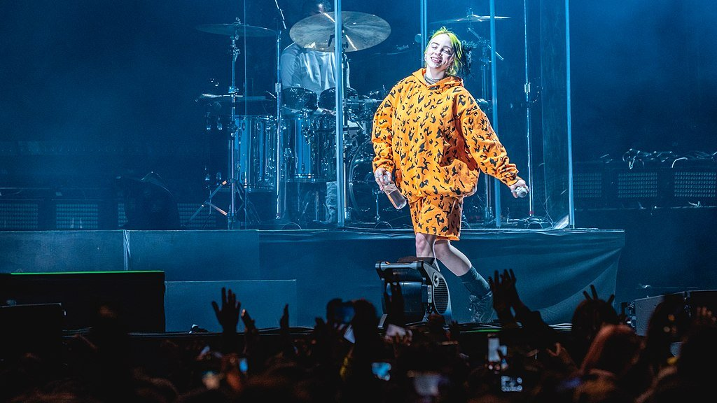Raph PH 20 Things You Don't Know About Billie Eilish
