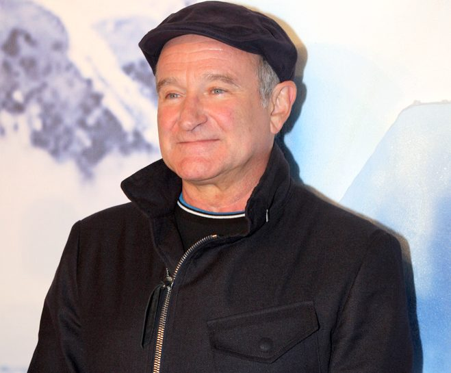 Robin Williams 2011a e1625237955709 25 Things You Never Knew About Mrs. Doubtfire