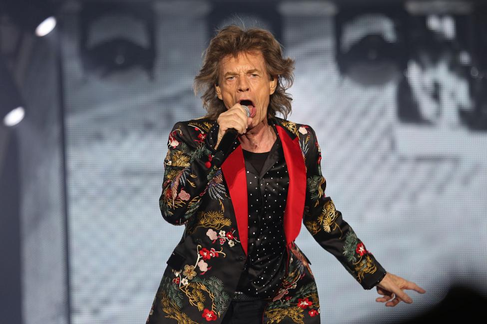 Rolling Stones postpone concerts Mick Jagger devastated 12 Things You Didn't Know About Mick Jagger