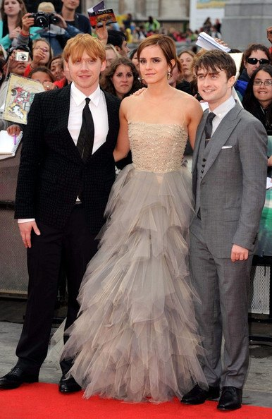 RupertGrintHarryPotterDeathlyHallowsn8QFAlCM ITl 30 Things You Didn't Know About Harry Potter and The Deathly Hallows
