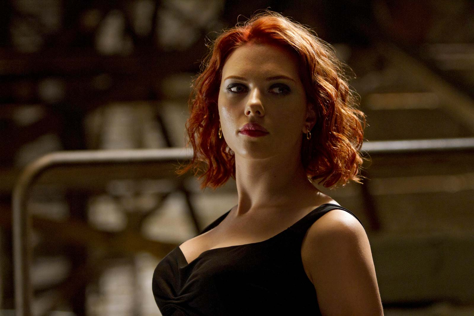 Scarlett Johansson Natasha Romanoff Avengers Age of 25 Things You Didn't Know About Les Misérables (2012)