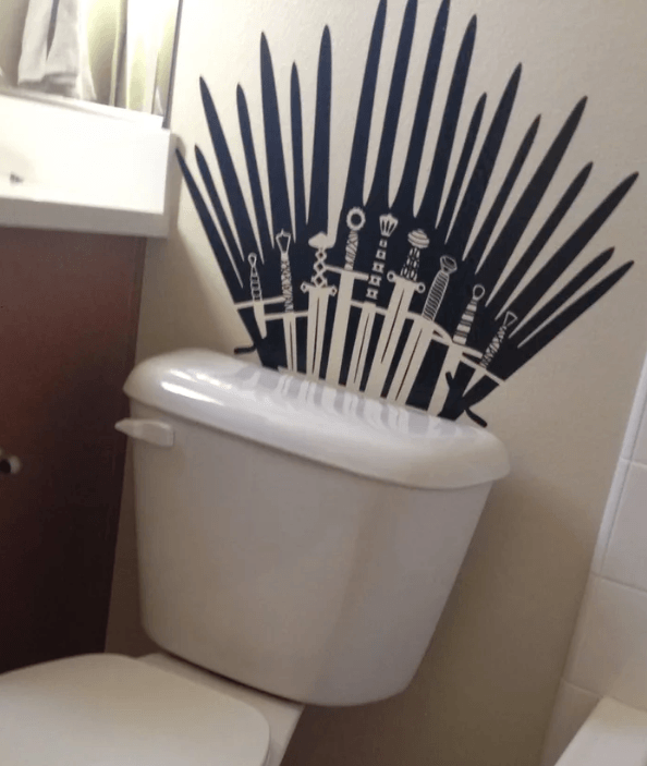 Screen Shot 2019 04 04 at 10.58.35 You Can Now S*it On Your Own Iron Throne