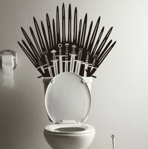 Screen Shot 2019 04 04 at 10.58.51 You Can Now S*it On Your Own Iron Throne