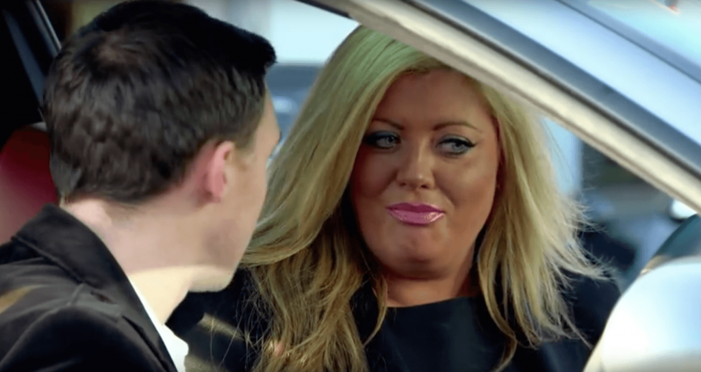 Screen Shot 2019 04 12 at 11.03.54 10 Things You Didn't Know About Gemma Collins