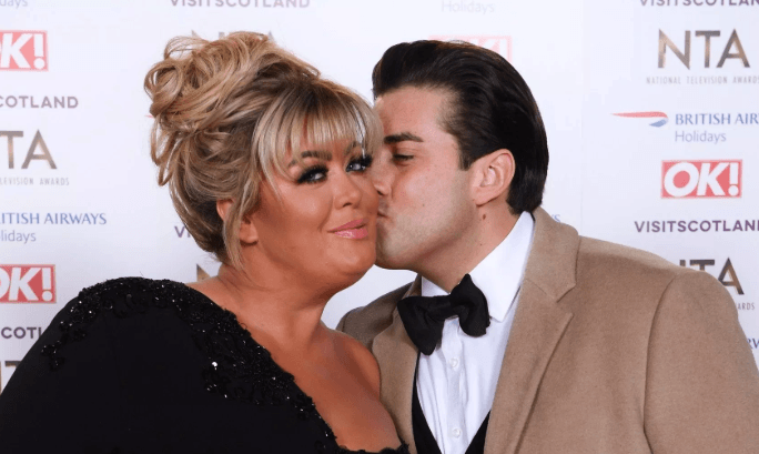 Screen Shot 2019 04 12 at 11.10.08 10 Things You Didn't Know About Gemma Collins
