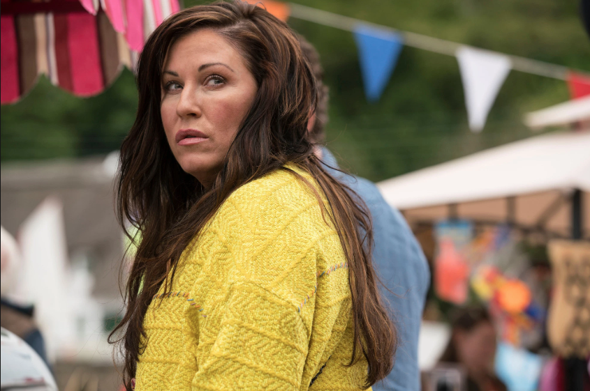 Screen Shot 2019 04 12 at 13.40.22 10 Things You Didn't Know About Jessie Wallace