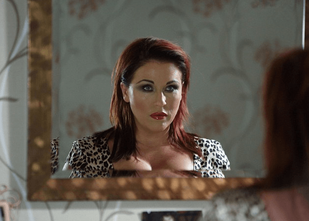 Screen Shot 2019 04 12 at 13.40.44 10 Things You Didn't Know About Jessie Wallace