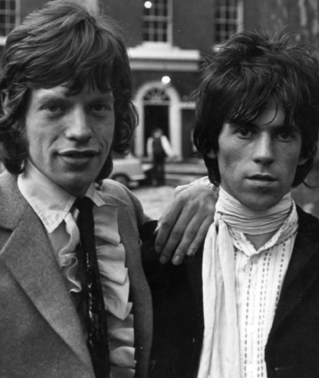 Screenshot 2019 04 01 at 14.19.48 12 Things You Didn't Know About Mick Jagger