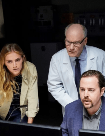 Screenshot 2019 04 03 at 09.35.10 27 Things You Didn't Know About NCIS