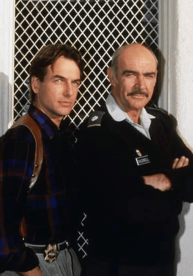 Screenshot 2019 04 03 at 10.26.15 27 Things You Didn't Know About NCIS