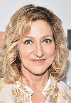 actress edie falco in 2019