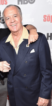 Tony Sirico in 2019