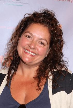 Aida Turturro in 2019