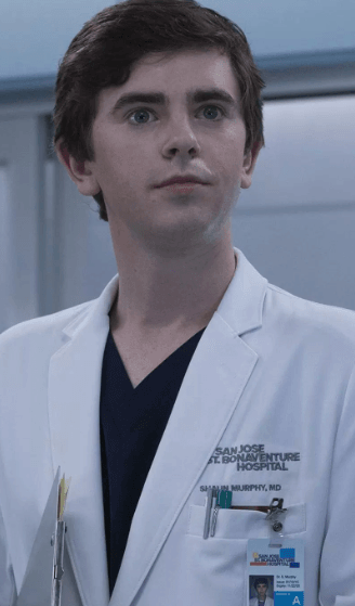 Screenshot 2019 04 05 at 10.33.34 21 Things You Didn't Know About The Good Doctor