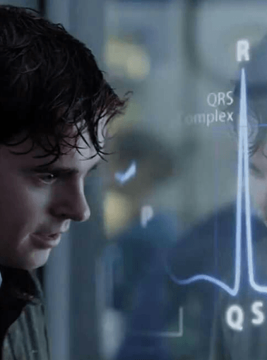 Screenshot 2019 04 05 at 10.35.06 21 Things You Didn't Know About The Good Doctor