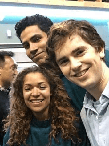 Screenshot 2019 04 05 at 10.45.10 21 Things You Didn't Know About The Good Doctor